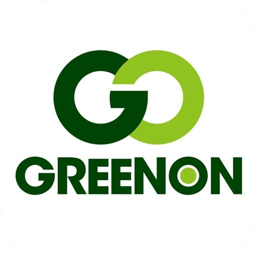 GREENON(グリーンオンアプリ)