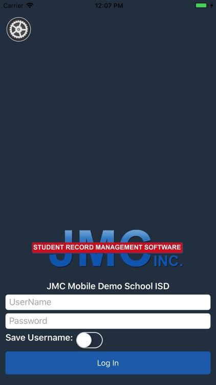 JMC Admin Connect