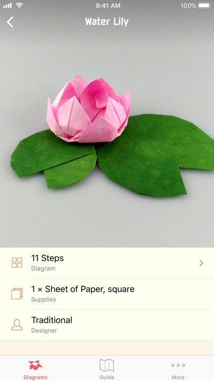 Learn How to Make Origami screenshot-4