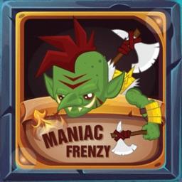Maniac Frenzy