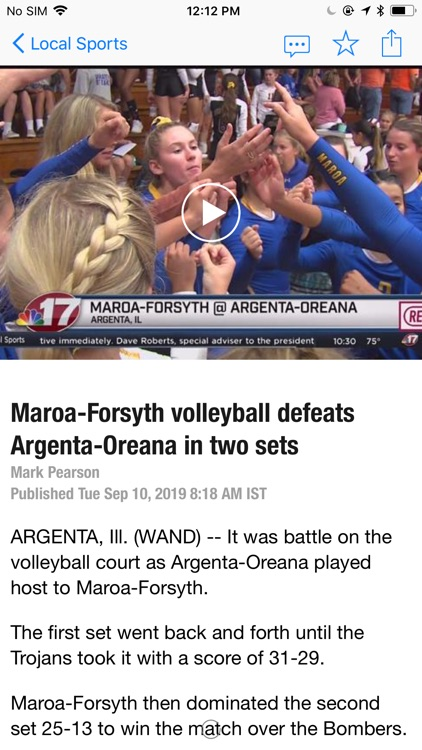 WAND News screenshot-3
