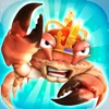 King of Crabs - iPadアプリ