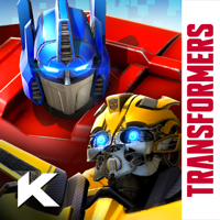 Kabam-TRANSFORMERS: Forged to Fight