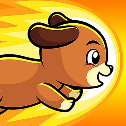 Super Puppy Run: Mini Game