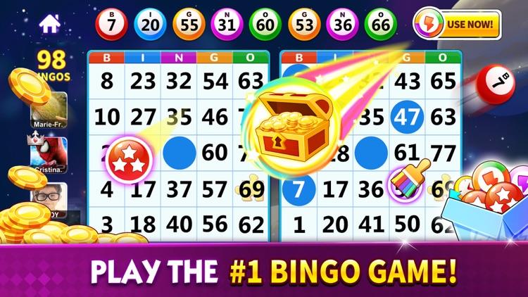 Bingo! screenshot-3