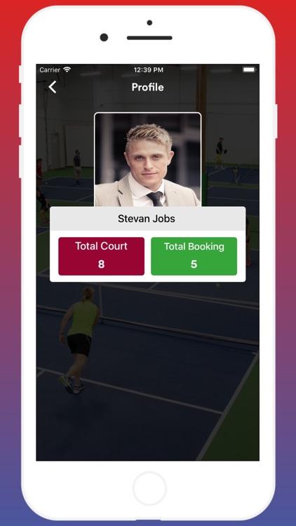 Pickleball Court Manager screenshot-9