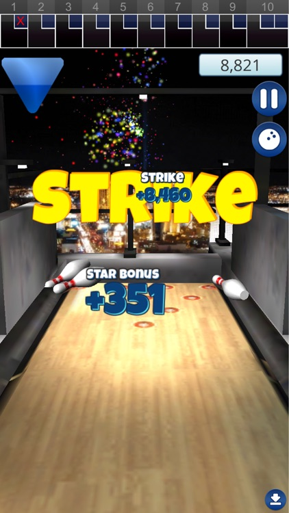 Lets Bowl 2 screenshot-1