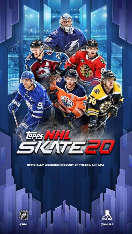 NHL SKATE: Hockey Card Trader screenshot-0