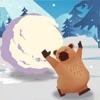Snow Crash Town: Snowball Go!