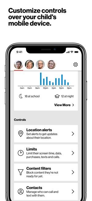 Verizon Smart Family™ on the App Store