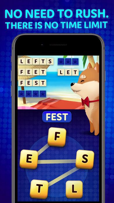 Word Show screenshot 4