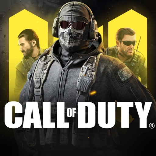 Call of Duty Mobile (2019) icon