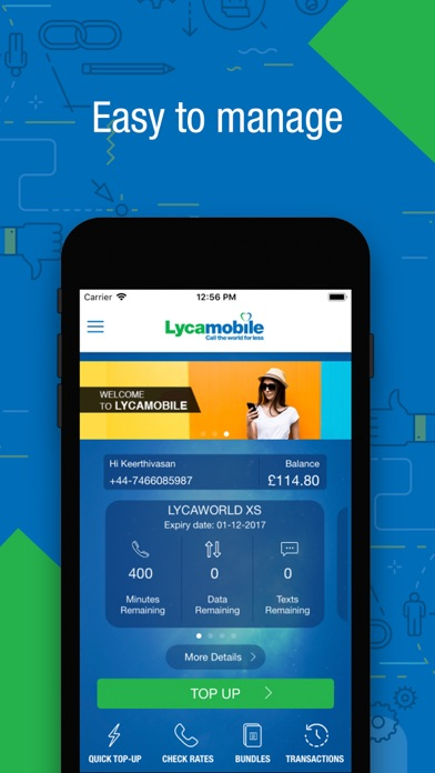 Download Lycamobile for Pc