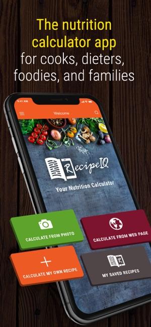 Recipe Calculator on the App Store
