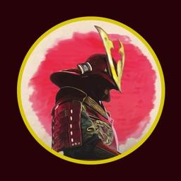 Samurai Wisdom Abstracted