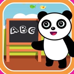 Panda English Words Study