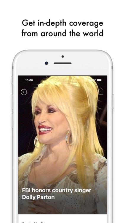 News 5 WCYB.com Mobile screenshot-4