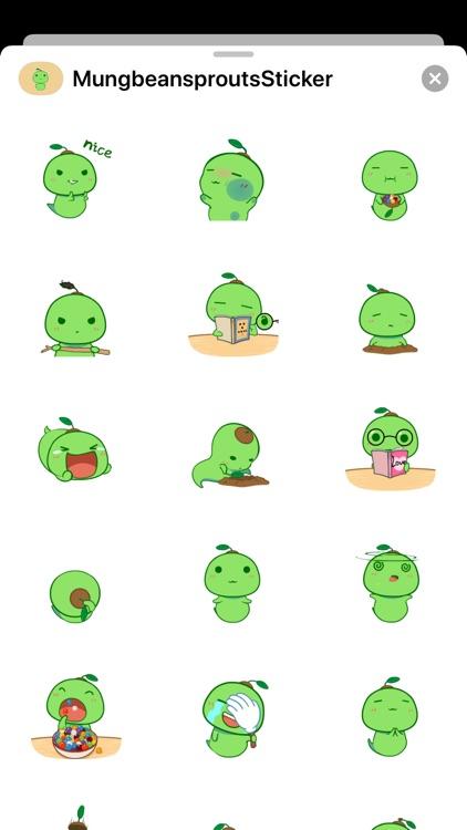 Mung Bean Sprouts screenshot-3