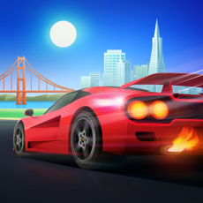 ‎Horizon Chase - World Tour