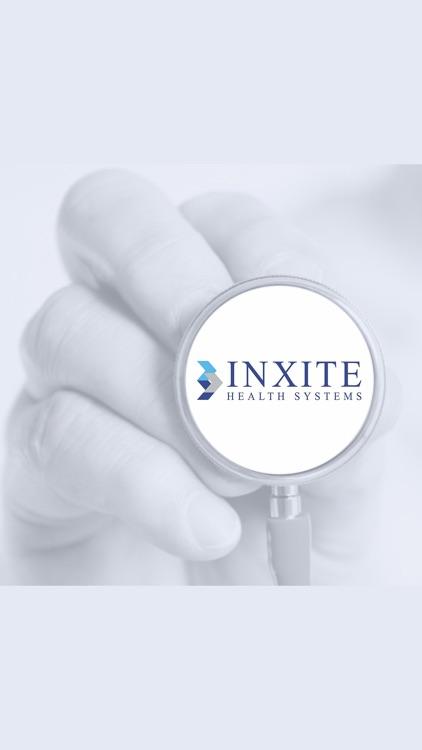 INXITE® Data Platform screenshot-3