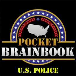 Pocket Brainbook for Police!