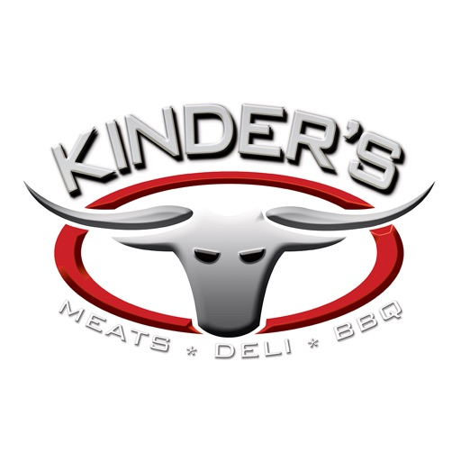Kinder's Meats Deli & BBQ icon