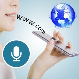 Voice Browser- Speak to Search