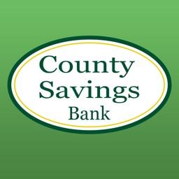 County Savings Bank