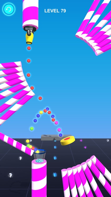 Cannon Balls 3D screenshot-7