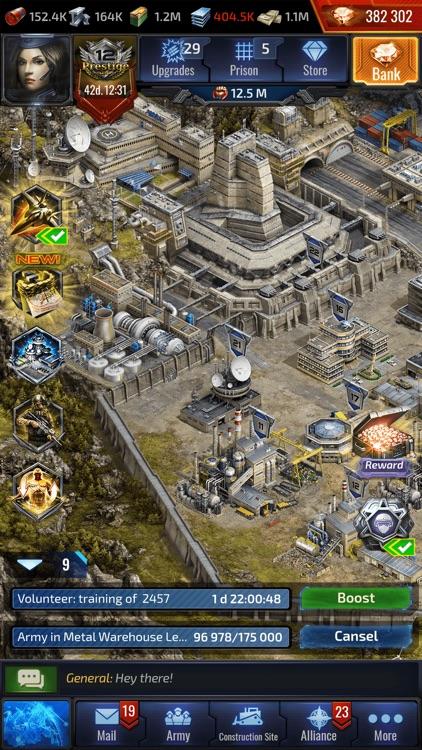 Generals. Art of War screenshot-5