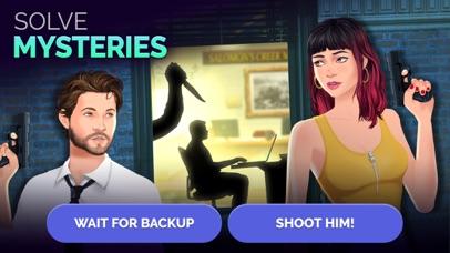 Journeys: Interactive Series screenshot 4