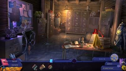 Ghost Files 2 screenshot #7