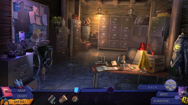 Ghost Files 2 screenshot-6