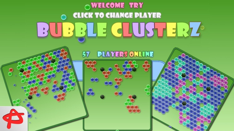 Bubble Clusterz Full screenshot-5