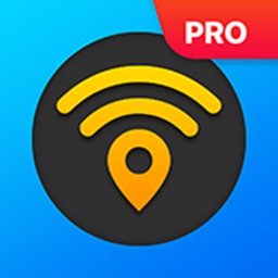 Ícone do app WiFi Map Pro - WiFi Everywhere