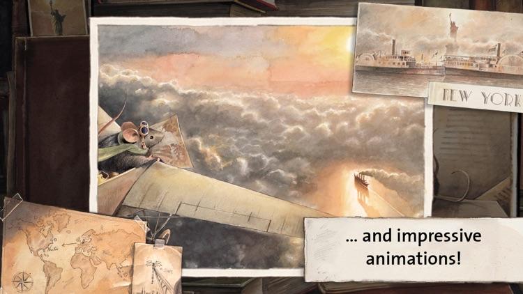 Lindbergh screenshot-4