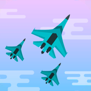 Plane Force Attack