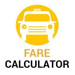 Taxi Fare Calculator in HK