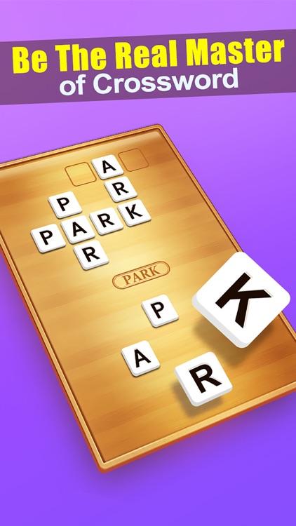 Word Cross Puzzle screenshot-0