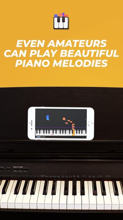 It's Piano Time screenshot-0
