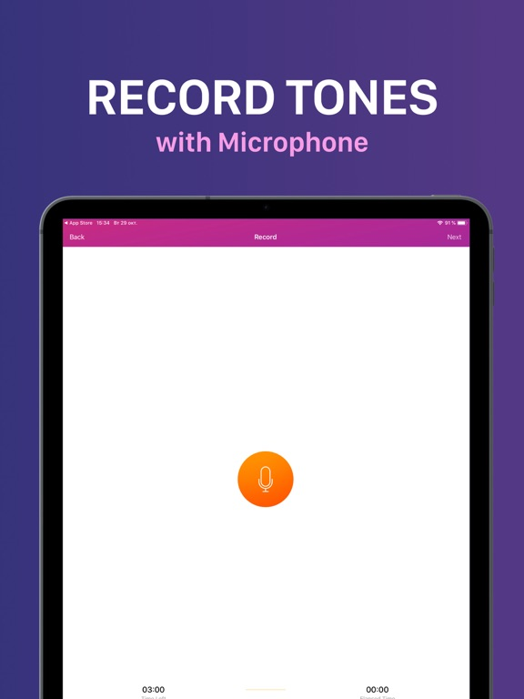 Cool Ringtones: Ringtone Maker screenshot