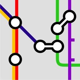 北京地铁 Beijing Metro Maps