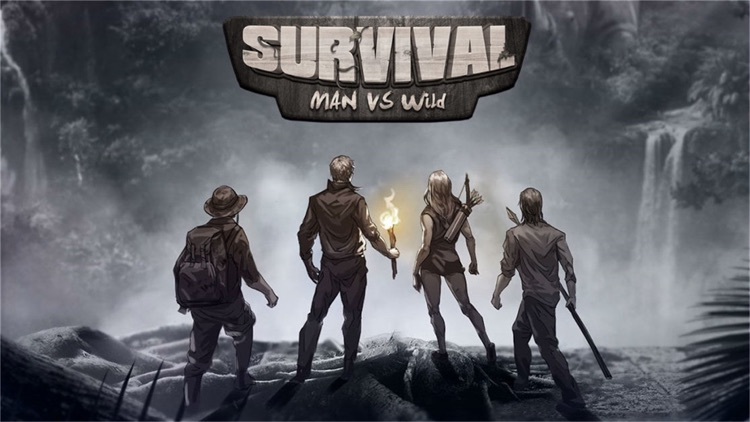 Survival: Man vs. Wild screenshot-0