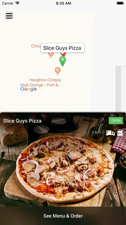 Slice Guys Pizza