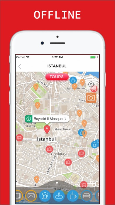 Istanbul Travel Guide screenshot four