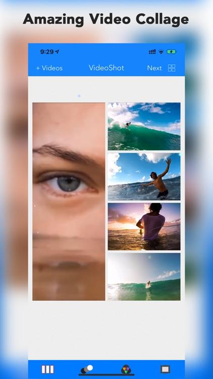 VideoShot - Video Maker