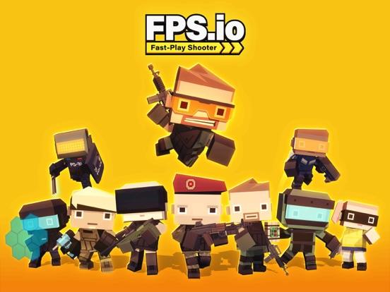 FPS io | App Price Drops