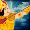 Stick Mahabharat