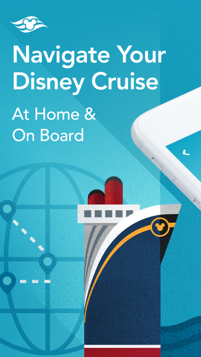 Disney Cruise Line Navigator for Windows