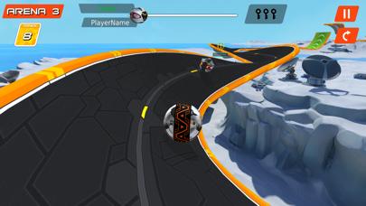 GyroSphere Tournament screenshot 4